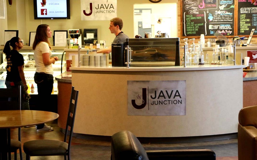 Java Junction de Goshen College • Lo bueno de Goshen